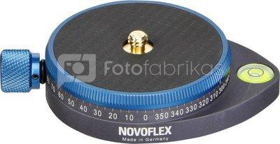 Novoflex Panorama-Plate