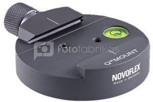 Novoflex Q=Mount quick release