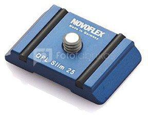 Novoflex QPL Slim 25 Camera Plate