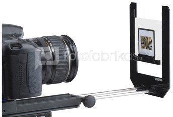 Novoflex Slide duplicator digital-analog 24x36 to 6x7