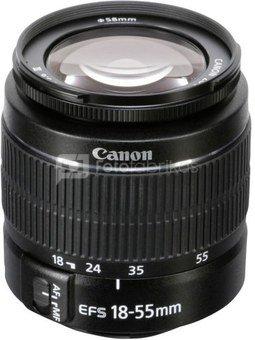 Canon 18-55mm dc III