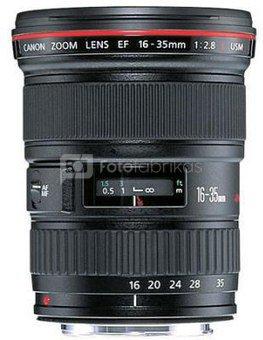 Canon 16-35mm F/2.8L EF USM II
