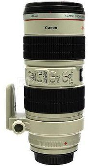 Canon 70-200mm F/2.8L EF USM