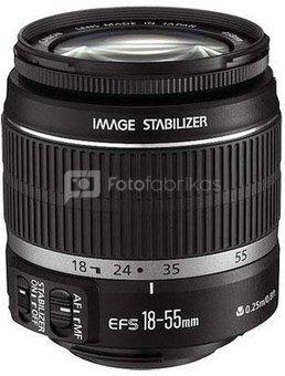 Canon 18-55mm F/3.5-5.6 EF-S IS II