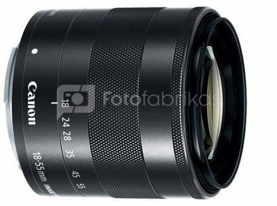 Canon 18-55mm F/3.5-5.6 EF-S IS STM
