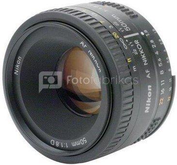 Nikon Nikkor 50mm F/1.8 D AF