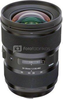 Sigma 24-35mm F2 DG HSM Art (Canon)