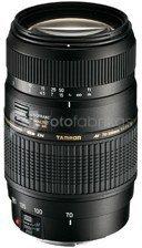 Tamron 70-300mm F/4.0-5.6 LD DI (Canon)