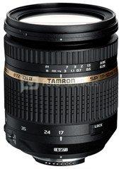 Tamron 17-50mm F/2.8 SP DI II VC LD ASL IF (Canon)