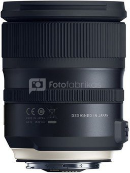 Tamron 24-70mm F/2.8 SP DI VC USD G2 (Nikon)
