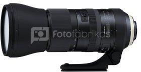 Tamron 150-600mm F/5-6.3 SP DI VC USD G2 (Nikon)