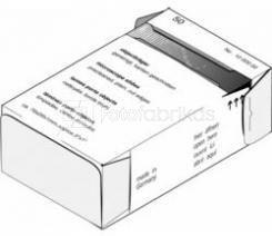 Objektyviniai stikliukai preparatams šlifuoti Euromex