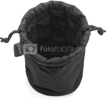 Objektyvo dėklas Tamrac Goblin Lens Pouch 0.6 Black