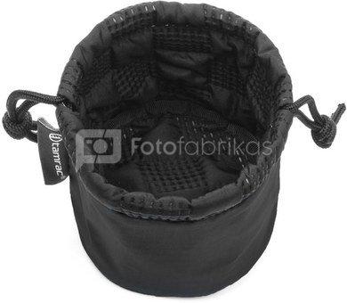 Objektyvo dėklas Tamrac Goblin Lens Pouch 0.7 Black