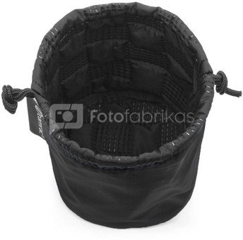 Objektyvo dėklas Tamrac Goblin Lens Pouch 1.0 Black