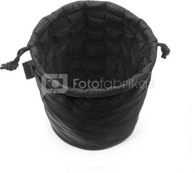 Objektyvo dėklas Tamrac Goblin Lens Pouch 1.2 Black