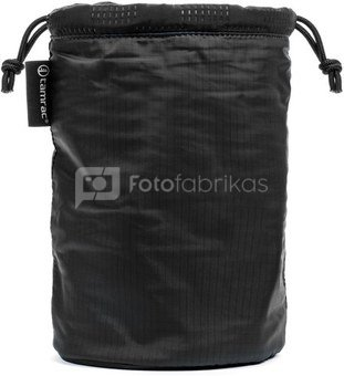 Objektyvo dėklas Tamrac Goblin Lens Pouch 2.1 Black