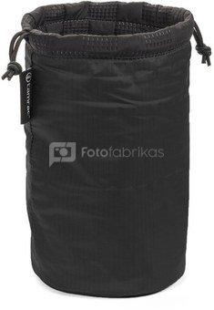 Objektyvo dėklas Tamrac Goblin Lens Pouch 2.4 Black