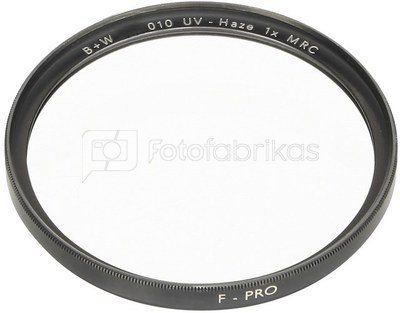 Filtras B&W UV (010) MRC 67 mm