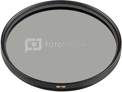B+W F-Pro HTC circular Pol Käsemann MRC105 105 mm