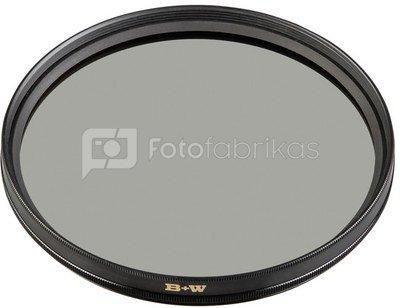 B+W F-Pro HTC circular Polarizer Käsemann MRC 62