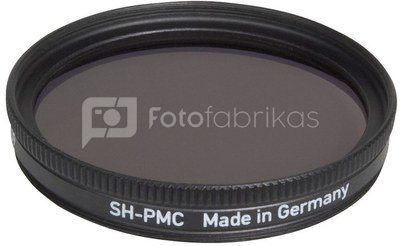 Heliopan grey medium SH-PMC 72x0,75