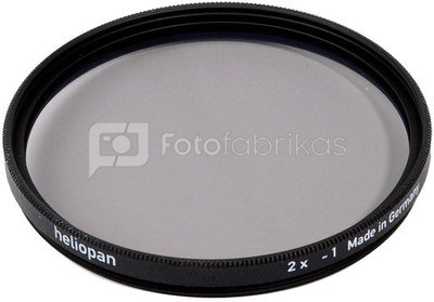 Heliopan light grey 82x0,75