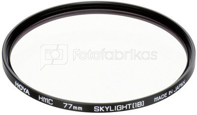Filtras HOYA Skylight 1B HMC 77 mm