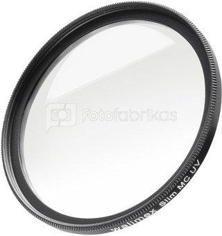 walimex Slim MC UV Filter 58 mm