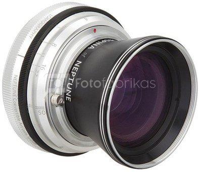 Objektyvų sistema Lomography Neptune (Nikon F Mount)