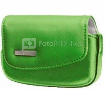 Leather case Z10/Z20FD green Fujifilm