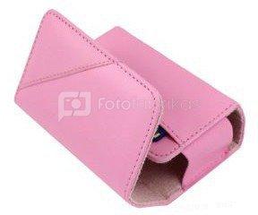 Odinis dėklas Z30 rožinis Fujifilm