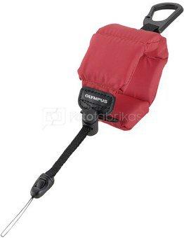 Olympus CSH 09 red Swimming Hand Strap f. Tough