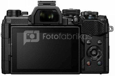 Olympus E-M5 Mark III Vlogger Kit
