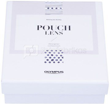 Olympus Lens Pouch killing me softly