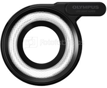 Olympus LG-1 LED Light Guide