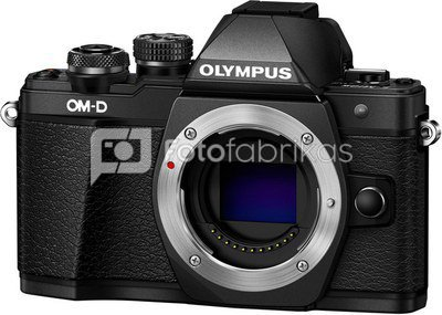 Olympus OM-D E-M10 Mark II Body