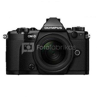 OLYMPUS OM-D E-M5 Mark II + 12-50 mm M. Zuiko Digital ED (demo)