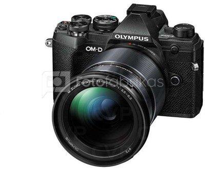 Olympus OM-D E-M5 Mark III + 12-200mm