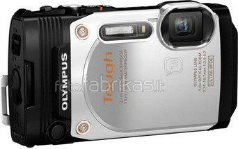 Olympus TG-860, Baltas