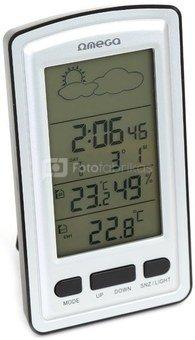 Omega Digital Weather Station (42362)