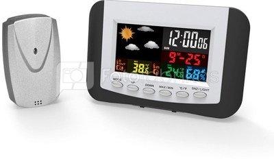 Omega digital weather station (43970)