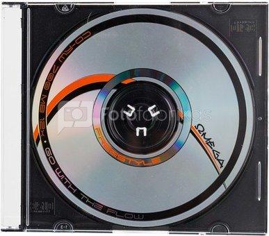 Omega Freestyle CD-RW 700MB 12x slim