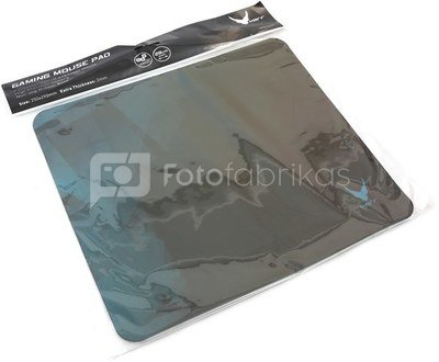Omega mouse pad Varr M, green (OVMP2529G)