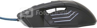 Omega mouse Varr V3200 OM-268 Gaming (43047)