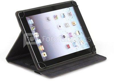 """Omega tablet case Maryland 9.7-10.1"""", grey"""
