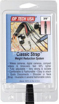 OP TECH Strap System Classic Strap