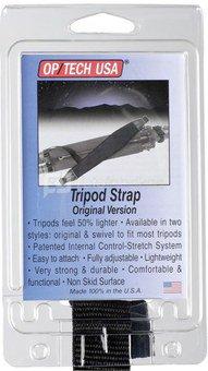OP TECH Strap System Tripod-Strap