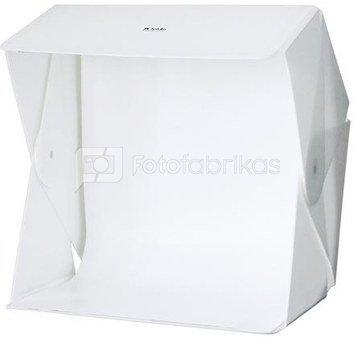 Orangemonkie LED Photo Tent Foldio3 62,5x64x55 Foldable Demo 1