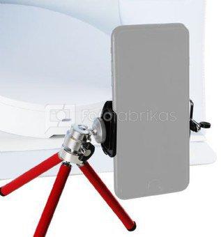 Orangemonkie Mini Turntable Foldio360 with photo tent and tripod